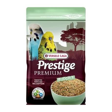 VL Budgies Premium- pokarm dla papużek falistych