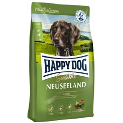 Happy Dog Supreme Nowa Zelandia Jagnięcina12,5kg