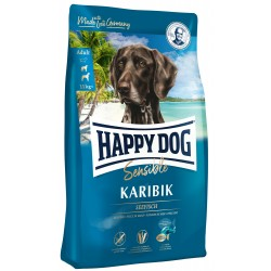 Happy Dog Supreme Sensible Karaiby 12,5kg