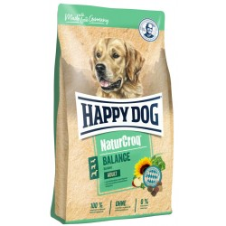 Happy Dog Natur-Croq Balance 15kg