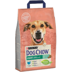 PURINA DOG CHOW - Light 14kg