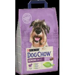 PURINA DOG CHOW - Senior z jagnięciną 2,5kg