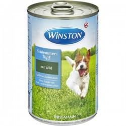 Winston 400g z dziczyzną