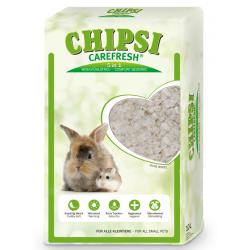 Cat's Best Chipsi Carefresh Pure White 50 litrów- podściółka dla zwierząt