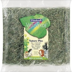 Vitakraft Vita Verde Nature Plus - Siano 500 g