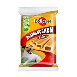 Pedigree Riesenknochen Mini 180g