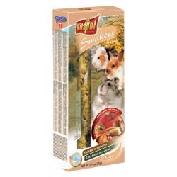 Vitapol Smakers dla gryzoni - jesienny 2szt/op