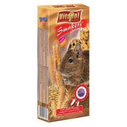 Vitapol Smakers koszatniczka - zbożowy 2szt/op