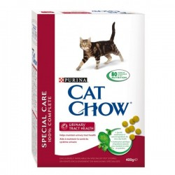 Purina Cat Chow Urinary Tract Health 400g