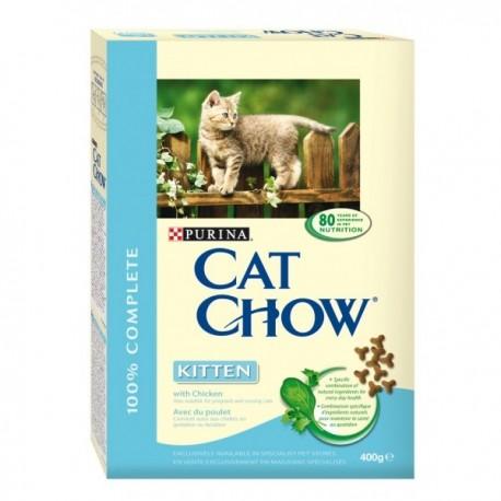 Purina Cat Chow Kitten 400g