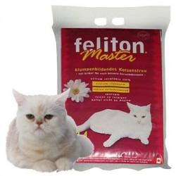 Feliton Master 14kg - żwirek z glinką z Kanady