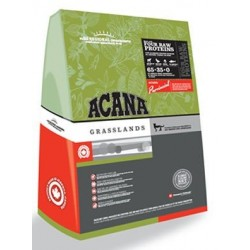 ACANA - Grasslands Cat 2,5kg - bez zbóż
