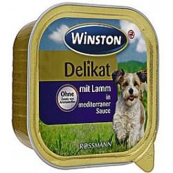 Winston Delikat 300g - jagnięcina w sosie