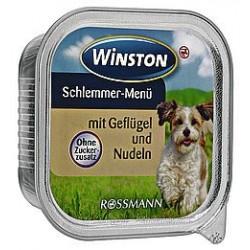 Winston szalka 150g - Drób z makaronem
