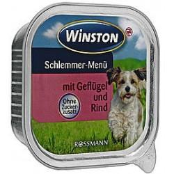 Winston szalka  300g - Drób z wołowiną