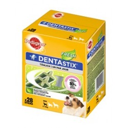 Pedigree Denta STIX FRESH BOX 28szt - małe rasy