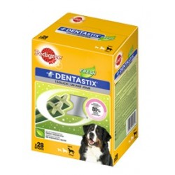 Pedigree Denta STIX FRESH BOX 28szt - duże rasy