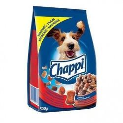 Chappi 500g - Wołowina z drobiem