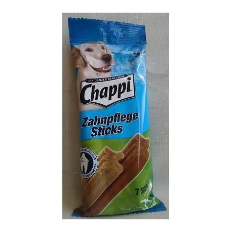 Chappi  - Stix na zęby dla dużych psów
