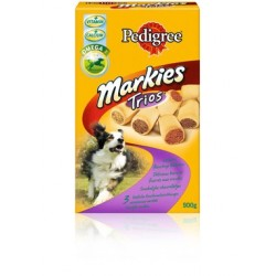 Pedigree BISCROK 500g - MIX