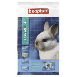 Beaphar Care + karma dla młodego królika 250g