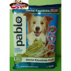 PABLO Dental Plus - Gryzaki dentystyczne 7szt.