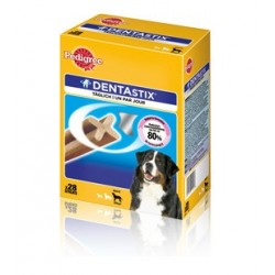 Pedigree Denta STIX BOX - duże rasy