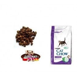Purina Cat Chow Hairball Control 0,5kg