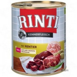RINTI Adult 800g - Renifer
