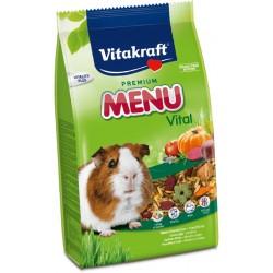 Vitakraft Menu Vital Pokarm dla świnki morskiej 1kg