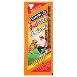 VITAKRAFT Beef Stick School– przysmak dla psa z wołowiną 10szt