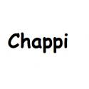 Chappi - Niemieckie